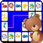 [APK] Connect Animals : Onet Kyodai (puzzle tiles game) 18 (MOD Unlimited Money)