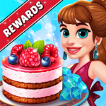 Cooking: My Story – New Free Cooking Games Diary  1.0.9 (MOD Unlimited Money)