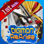 [APK] DIGIMON ReArise 2.3.0 (MOD Unlimited Money)