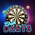 [APK] Darts and Chill: super fun, relaxing and free 1.596 (MOD Unlimited Money)