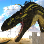 Dinosaurs Jigsaw Puzzles Game – Kids & Adults  26.2 (MOD Unlimited Money)