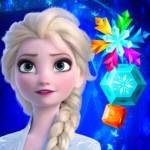 [APK] Disney Frozen Adventures: Customize the Kingdom 12.0.1  (MOD Unlimited Money)