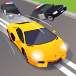 [APK] Don't Get Busted 1.4.0 (MOD Unlimited Money)