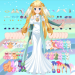 [APK] Dress Up Angel Avatar Anime Games 5.0.3 (MOD Unlimited Money)