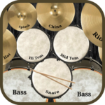 [APK] Drum kit (Drums) free 2.06 (MOD Unlimited Money)