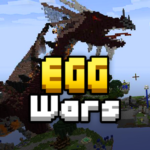 Egg Wars  2.1.8 (MOD Unlimited Money)