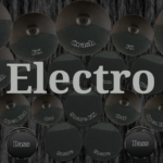 Electronic drum kit  2.04 (MOD Unlimited Money)