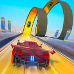 [APK] Extreme Stunts Car Chase Ramp GT Racing Car Games 1.12 (MOD Unlimited Money)
