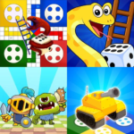Family Board Games All In One Offline  3.3 (MOD Unlimited Money)