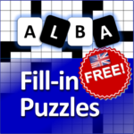 [APK] Fill it ins word puzzles – free crosswords 7.7  6 (MOD Unlimited Money)