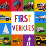 [APK] First Words for Baby: Vehicles 2.1 (MOD Unlimited Money)