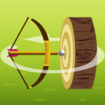 [APK] Flip Archery 1.4 (MOD Unlimited Money)