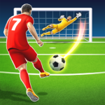 Football Strike Multiplayer Soccer  1.29.0 (MOD Unlimited Money)