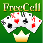 [APK] FreeCell [card game] 5.5 (MOD Unlimited Money)