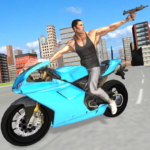 [APK] Gangster Crime Simulator 1.68 (MOD Unlimited Money)
