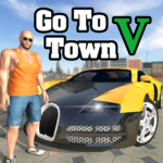 [APK] Go To Town 5: New 2020 2.1   (MOD Unlimited Money)