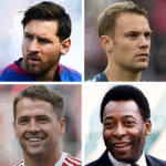 [APK] Guess the Soccer Player: Football Quiz & Trivia 2.20 (MOD Unlimited Money)