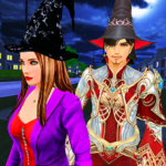 [APK] Halloween Witch and Wizard Adventure 2.0.2 (MOD Unlimited Money)
