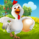 [APK] Harvest Land: Farm & City Building 1.10.6 (MOD Unlimited Money)