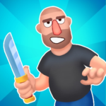 [APK] Hit Master 3D: Knife Assassin  1.4.6  (MOD Unlimited Money)