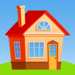 [APK] House Life 3D 4.4 (MOD Unlimited Money)