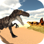 [APK] Hungry Raptor: Desert Dinosaur Hunt 0.2 (MOD Unlimited Money)