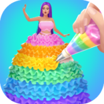 [APK] Icing On The Dress 1.0.9  (MOD Unlimited Money)