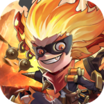 Idle Chaos Hero Clash  1.0.29 (MOD Unlimited Money)