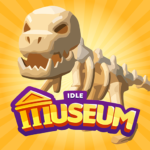 Idle Museum Tycoon: Empire of Art & History  1.3.3 (MOD Unlimited Money)