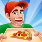 [APK] Idle Pizza Tycoon – Delivery Pizza Game 1.2.4 (MOD Unlimited Money)