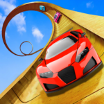 [APK] Impossible Stunts Car Racing Games: Spiral Tracks 2.2  (MOD Unlimited Money)