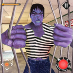 [APK] Incredible Monster: Superhero Prison Escape Games 1. 6.0  (MOD Unlimited Money)