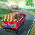 [APK] Indian Truck Driving : Truck Wala Game 1.30 (MOD Unlimited Money)