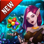 [APK] Jewel Galaxy 1.0.13 (MOD Unlimited Money)