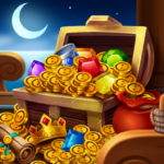 Jewels Fantasy Crush : Match 3 Puzzle  1.4.0 (MOD Unlimited Money)