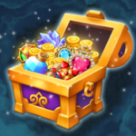 Jewels Mystery: Match 3 Puzzle  1.2.7 (MOD Unlimited Money)