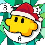 [APK] Jigsaw Coloring: Number Coloring Art Puzzle Game 1.3.0 (MOD Unlimited Money)