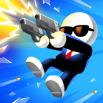 Johnny Trigger Action Shooting Game  1.12.3 (MOD Unlimited Money)