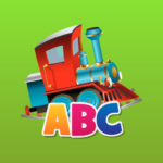 Kids ABC Trains  1.10.3 (MOD Unlimited Money)