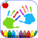 [APK] Kids Finger Painting Coloring 22 (MOD Unlimited Money)