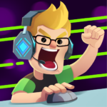 [APK] League of Gamers: Be an Esports Legend! 1.4.5 (MOD Unlimited Money)