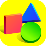 [APK] Learn shapes and colors for toddlers kids 1.3.1 (MOD Unlimited Money)