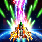[APK] Lightning Fighter 2 2.52.2.4 (MOD Unlimited Money)