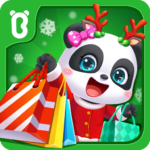 Little Panda's Shopping Mall  8.55.00.00 (MOD Unlimited Money)