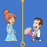 [APK] Love Rescue : Pull Pins and Brain Wash 3.2 (MOD Unlimited Money)