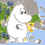 [APK] MOOMIN Welcome to Moominvalley 5.16.1 (MOD Unlimited Money)