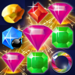 [APK] Match 3 Jewels  1.32 (MOD Unlimited Money)