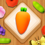 [APK] Match Triple 3D – Matching Puzzle Game 1.4.0 (MOD Unlimited Money)