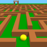Maze Game 3D Mazes  8.9 (MOD Unlimited Money)