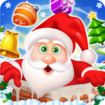[APK] Merry Christmas Match 3 1.000.28 (MOD Unlimited Money)